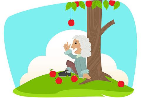 L'innovation et le mythe de la pomme