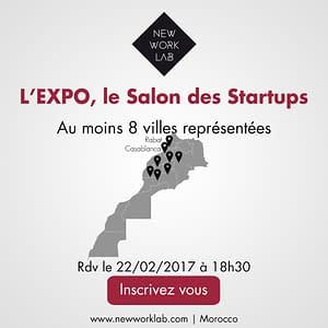 Les startups au Maroc