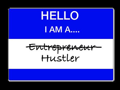 i_am_hustler entrepreneur